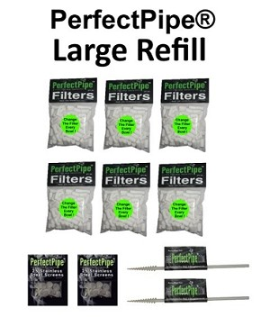 PerfectPipe® Refill - Large